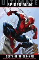 Ultimate Comics Spider-Man: Death of...