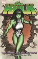 She-Hulk by Dan Slott: the Complete...