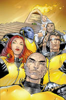 New X-Men: Book 1