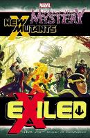 Journey into Mystery/New Mutants: Exiled