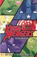 Young Avengers Volume 1: Style >...