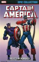 Captain America Epic Collection:...