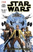 Star Wars Volume 1: Skywalker Strikes...