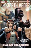 Star Wars: Darth Vader Vol. 2: ...