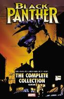 Black Panther: The Complete...