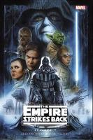 Star Wars: Episode V: The Empire...