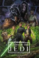 Star Wars: Episode Vi: Return Of The...