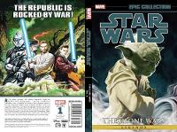Star Wars Legends Epic Collection: ...