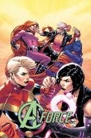 A-Force Vol. 2: Rage Against the ...