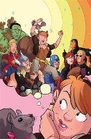 The Unbeatable Squirrel Girl: Volume...