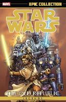 Star Wars Legends Epic Collection:...
