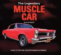 The Legendary Muscle Car: A Guide to...