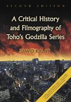 A Critical History and Filmography of...