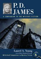 P.D. James: A Companion to the ...