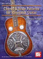 chords & scale patterns resonator guitar