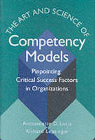 The Art and Science of Competency...