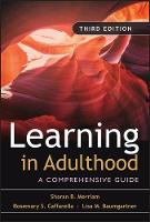 Learning in Adulthood: A ...