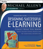 Designing Successful e-Learning:...