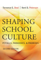 Shaping School Culture: Pitfalls,...