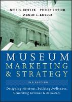 Museum Marketing and Strategy:...
