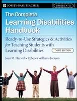 The Complete Learning Disabilities...