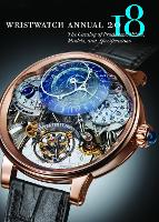 Wristwatch Annual 2018: The Catalog ...
