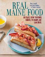 Real Maine Food: 100 Plates from...