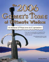 The 2006 Gamer's Tome of Ultimate...