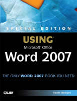 Special Edition Using Microsoft ...