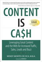 Content is Cash: Leveraging Great...