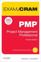 PMP Exam Cram: Project Management...