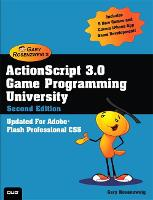 ActionScript 3.0 Game Programming...