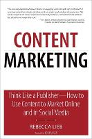 Content Marketing: Think Like a...