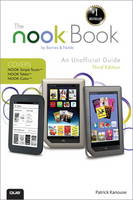 The Nook Book: An Unofficial Guide:...