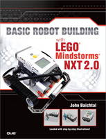Basic Robot Building with Lego...