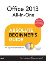 Office 2013 All-in-one Absolute...