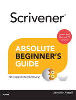 Scrivener Absolute Beginner's Guide