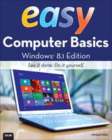 Easy Computer Basics, Windows 8.1...