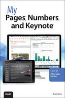 My Pages, Numbers, and Keynote (for...