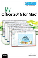 My Office 2016 for Mac (Includes...