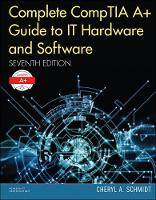 Complete Comptia A+ Guide to it...