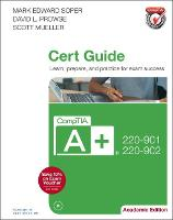 CompTIA A+ 220-901 and 220-902 Cert...
