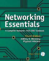 Networking Essentials: A Comptia...