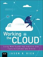 Working in the Cloud: Using Web-Based...