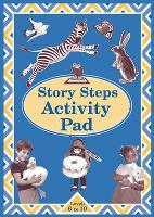 Activity Pad Steps 6-10