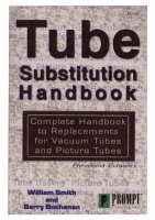 Tube Substitution Handbook: Complete...