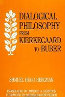 Dialogical Philosophy from ...