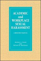 Academic and Workplace Sexual...