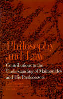 Philosophy and Law: Contributions to...