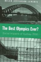 The Best Olympics Ever?: Social...